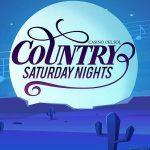 Casino Del Sol Country Saturday Nights