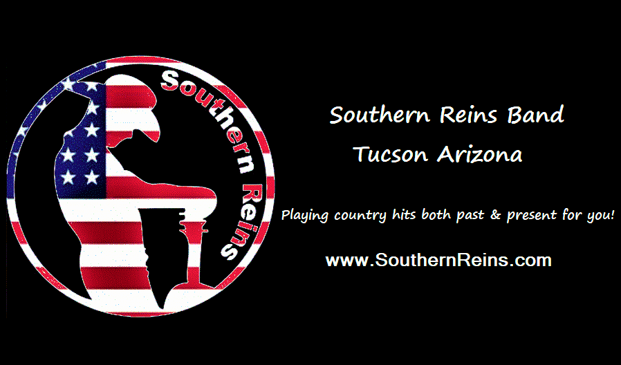 Southern Reins Band - Tucson