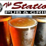 The Station Pub & Grill