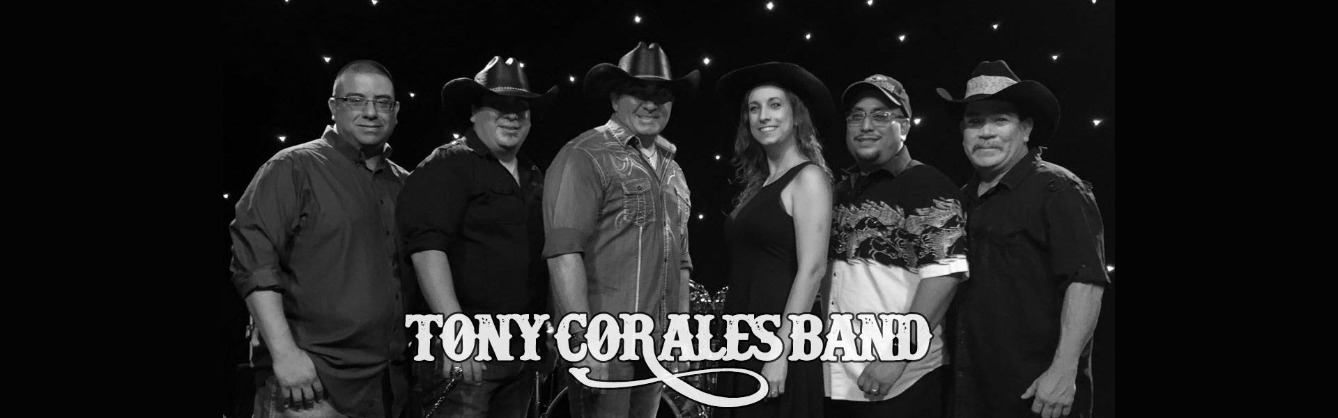 Tony Corrales Banner
