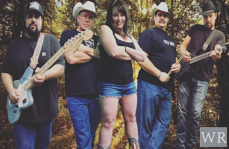 Wildride! Tucson Country Music Band