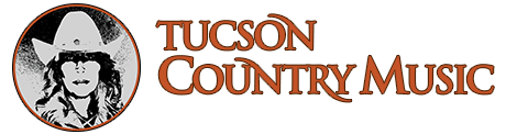 Tucson Country Music Logo