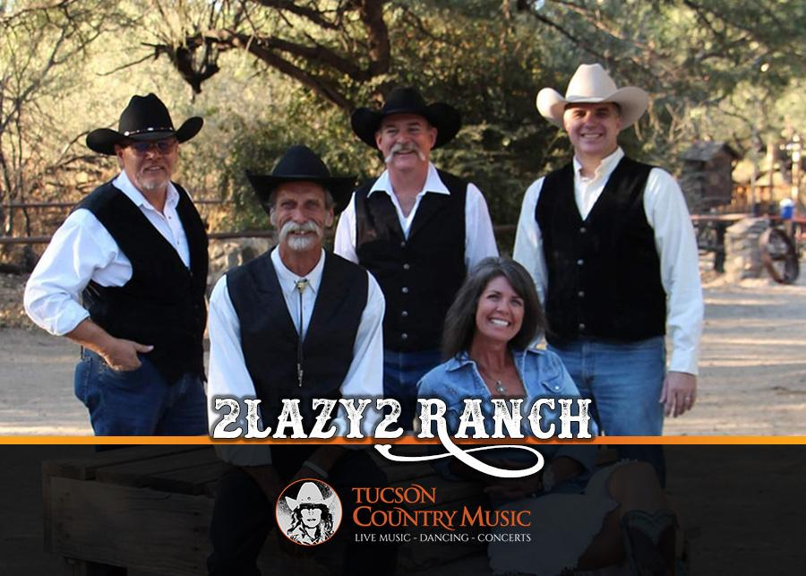 - Tucson Country Music