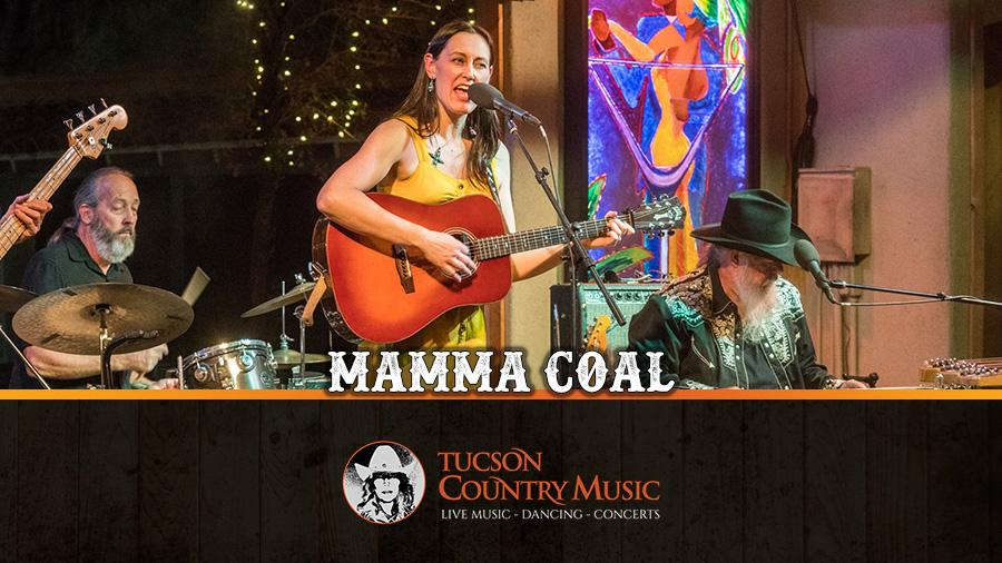 Mamma Coal - Tucson Country Music