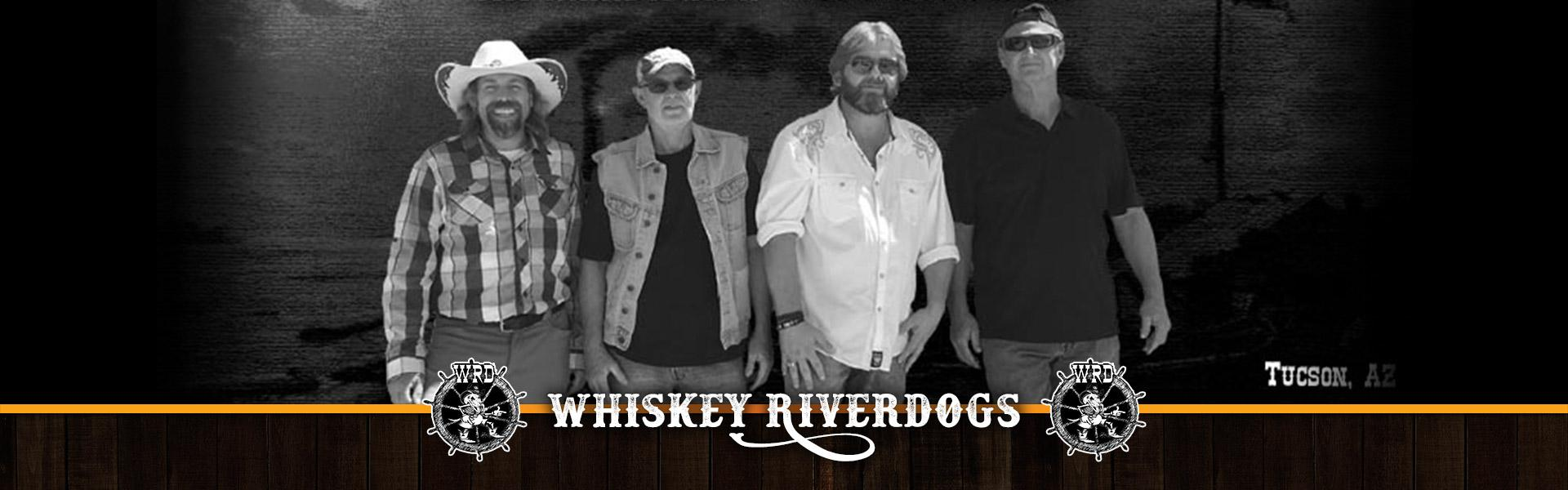 Whiskey Riverdogs Tucson Country Music